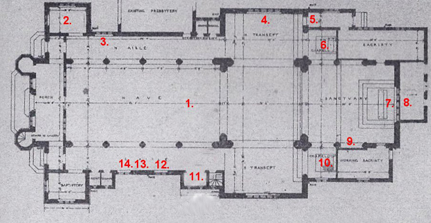 Church-Plan