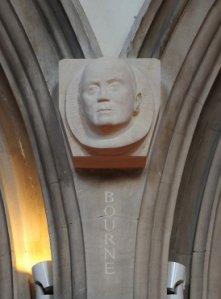 Cardinal Bourne