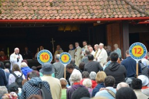 Mass in Walsingham