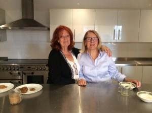 Margaret Alzano & Kate Fugallo